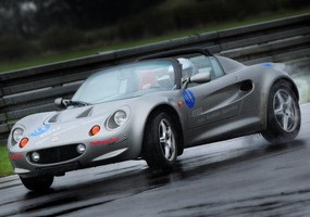 Lotus Elise – High Speed tur