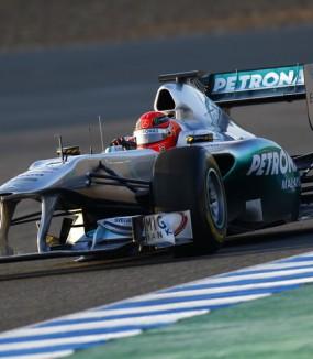 Formel 1 – kompakt